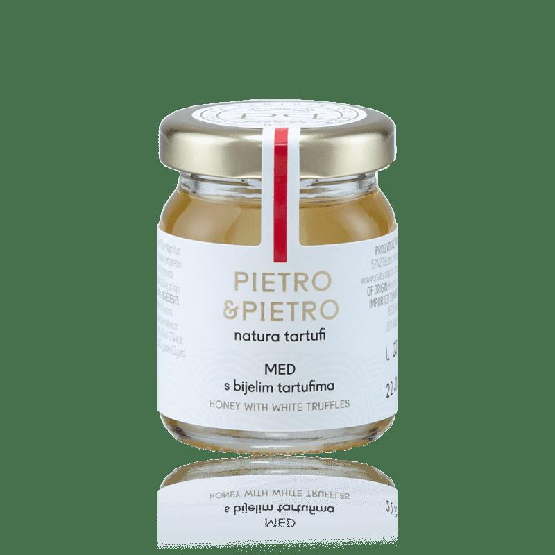 Pietro&Pietro - Med s bijelim tartufima