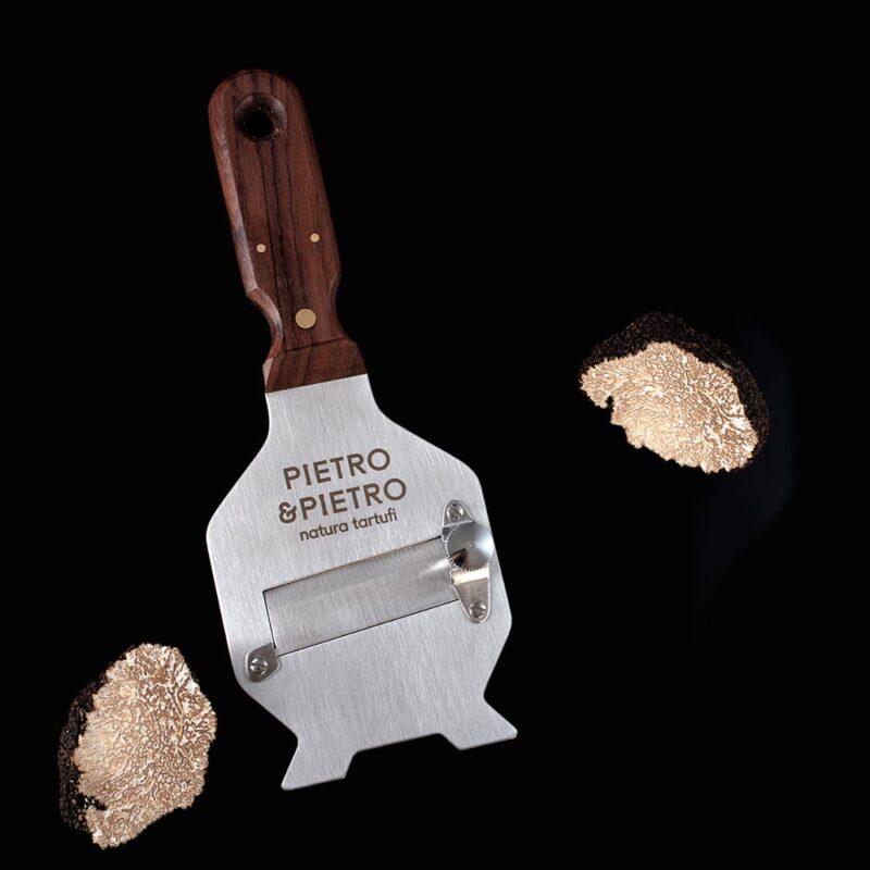 Pietro&Pietro - Rezač za tartufe